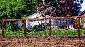 california style fence mn fence company
