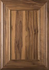 Walnut Cabinet Doors Arden Walnut Flat Panel Cabinet Door Nc