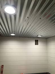 lights for basement ceiling ceiling tile painting ideas basement