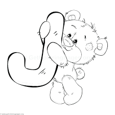 coloring pages of animals that migrate j coloring pages introducing letter j coloring page for preschool