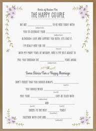 Create A Wedding Program Create A Wedding Program With These Stylish Free Templates Free