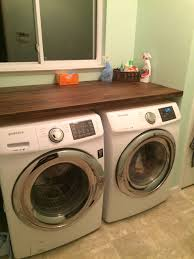countertop for laundry room laundry design room pinterest
