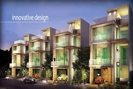 4000 sq ft 4 bhk 4t villa for sale in shah sompura and co hummock