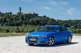 2017 audi a4 first drive review motor trend