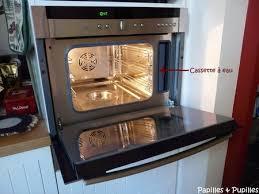 cuisine four vapeur un four vapeur à la maison