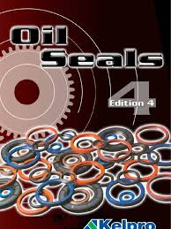 kelpro oil seal guide docshare tips