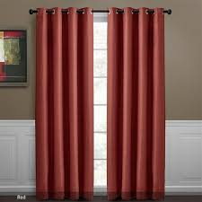 Picture Window Drapes Window Treatments