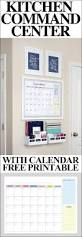 best 25 kitchen calendar organization ideas on pinterest