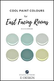 top paint colors 2017 the best paint colours for east facing rooms