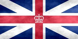 England Flag Round The British Flag Free Download Clip Art Free Clip Art On