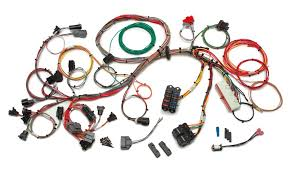 ford 1986 1995 5 0l fuel injection wiring harness extra