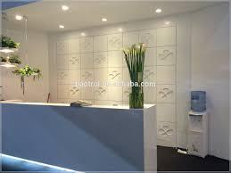 Beauty Salon Reception Desk Modern Beauty Salon Reception Desk Oval Modern Mercial