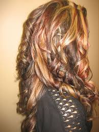 hair color pics highlights multi dramatic multi dimensional hair color google search beauty