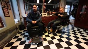 Challenge Knockout Knockout Barber Shop Speed Bag Challenge