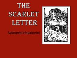 the scarlet letter introduction ppt video online download