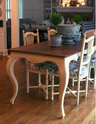 French Country Dining Room Tables by Inventia Design Gallery