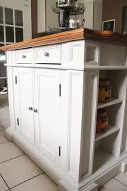 Belmont White Kitchen Island by Kitchen Updates That Anyone Can Do The Belmont Ranch
