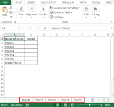 determine if a sheet exists in a workbook using vba in microsoft