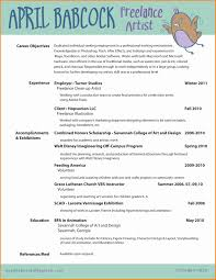 artsy resume templates 3d artist resume sle fresh resume template 90 images sandwich