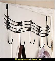 Music Note Decor Decorating Theme Bedrooms Maries Manor Music Bedroom Decorating