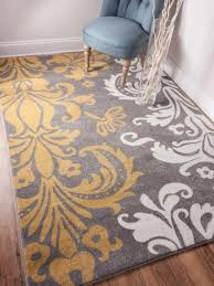 bedroom gold area rug 8x10 with rugsville rumi light blue 11893