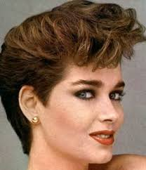 1980s wedge haircut i remember this ad from the 80 s i was just a teenage boy and
