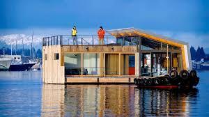 draper family houseboat travel channel