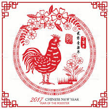 2017 chinese zodiac sign chinese new year of the rooster2017 lunar chinese new yearchinese