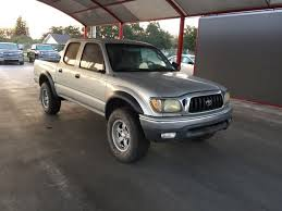 2004 Toyota Tacoma Interior 2004 Used Toyota Tacoma Prerunner At Toyota Of Pharr Serving