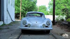porsche outlaw porsche 356 outlaw youtube