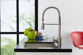Danze Bridge Kitchen Faucet by Kitchen Faucet Contemporary High End Kitchen Faucets Danze Wall