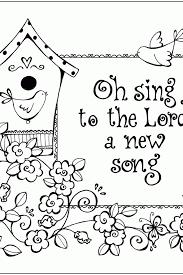 bible verse coloring kids coloring
