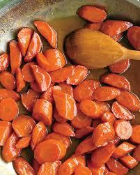 Thanksgiving Carrots Easiest Thanksgiving Side Dish Recipes Martha Stewart