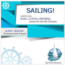 learn to sail asa 101 lessons u2014 sailing in the mediterranean and