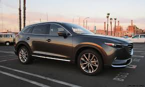 mazda big car 2016 mazda cx 9 signature road test review by ben lewis