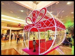 Commercial Christmas Decorations And Lighting by 154 Best Commercial Holiday Decor Images On Pinterest Holiday