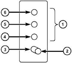 trailer wiring diagram light plug brakes hitch wire brake wiring