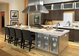 black kitchen island with seating kitchen appealing picture 039 simple large kitchen islands with