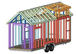 choo choo tiny house plans u2013 choo choo tiny house