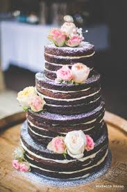wedding cake no icing 489 best w e cakes images on