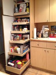 Kitchen Pantry Storage Ideas Pantry Cabinet Organization Ideas Pantry Cabinet Organization
