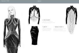 design mode dossier de style atelier chardon savard