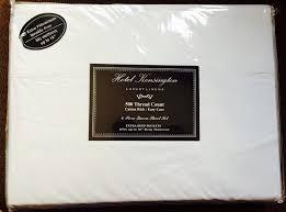 Highest Thread Count Sheet Amazon Com Hotel Kensington Luxury Linens 6 Piece Queen Sheet Set