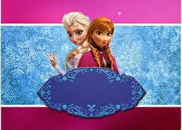 Barbie Themed Invitation Card Frozen Free Printable Kit With Fucsia Border Is It For Parties