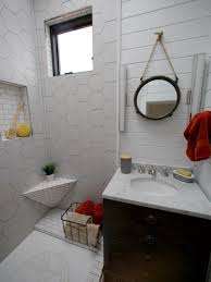 rustic industrial bathroom interior tiny house plans tiny 8 tiny house bathrooms packed with style hgtv s decorating