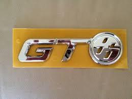 subaru emblem replacement gt86 emblem scion fr s forum subaru brz forum toyota 86 gt