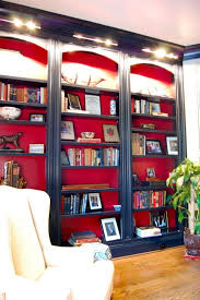 Builtin Bookshelves by 29 Built In Bookshelves Ideas For Your Home Digsdigs