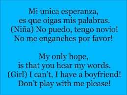 best part lyrics spanish obsession aventura english spanish subtitles youtube