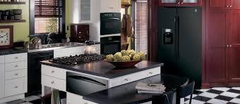 sims kitchen ideas kitchen inspiring black and white kitchen design with black