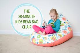 Big Joe Lumin Bean Bag Chair Sofa Bean Bag Chairs For Tweens Teens And Children Walmart Cheap